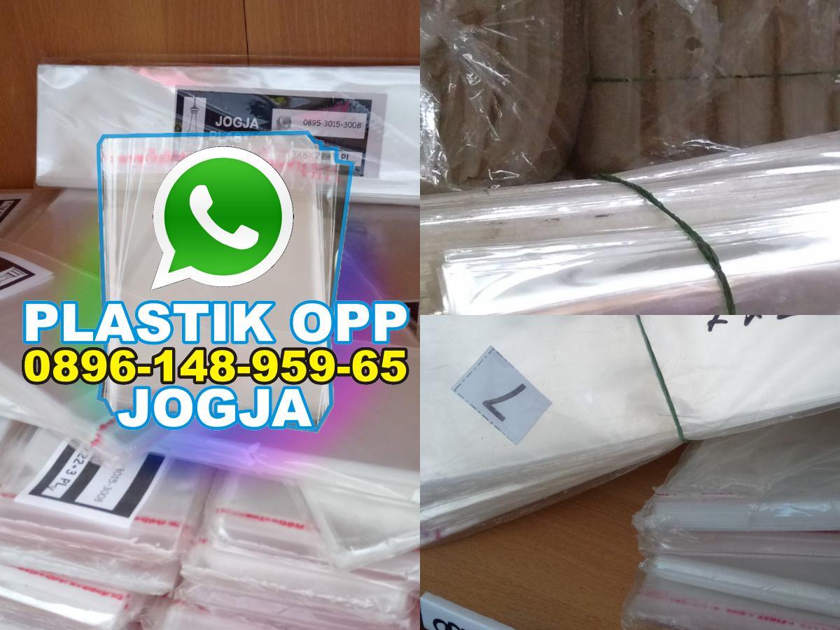Plastik Baju Kemasan - 0896_148_959_65 wa Plastik Opp ...
